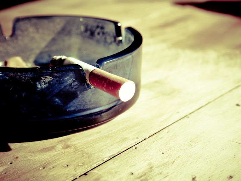 Stop Smoking Hypnotherapy in Leeds