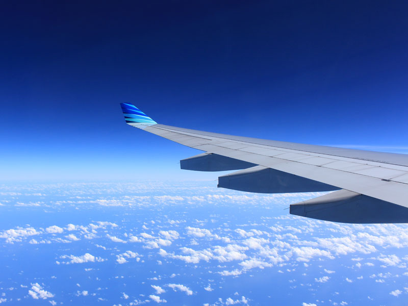 Fear of Flying hypnotherapy in Leeds