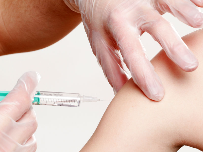 Hypnotherapy for fear of needles & injections in Leeds