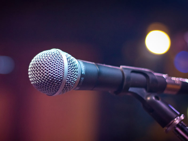 Hypnotherapy for Public Speaking in Leeds