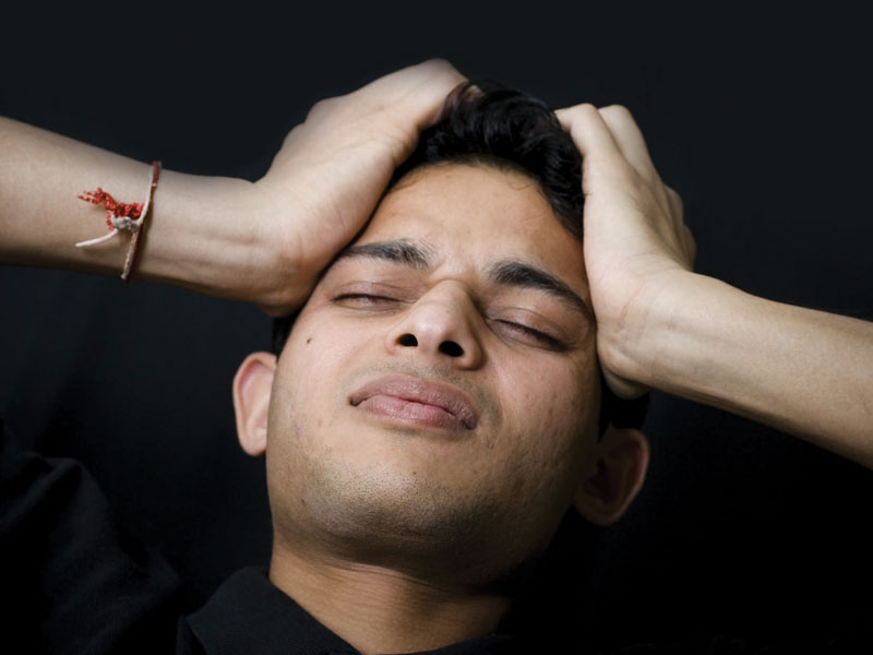 Hypnotherapy for Stress Management in Leeds