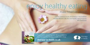 NEW: Enjoy Healthy Eating – Hypnosis Download
