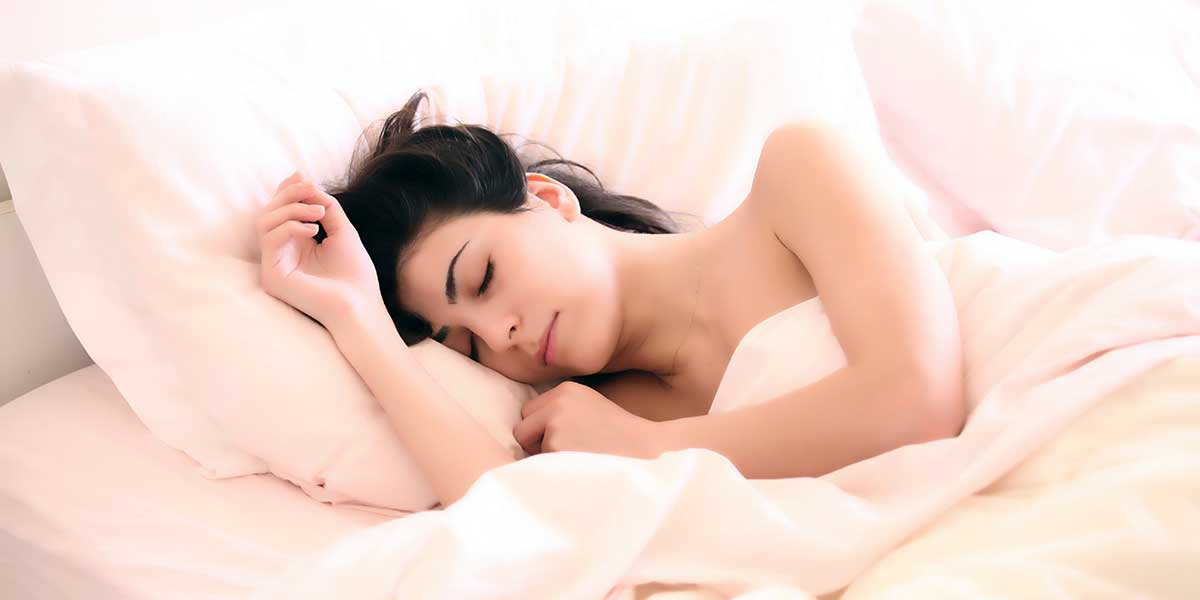 Insomnia keeping you awake? 5 Top tips to help you get a good night's sleep
