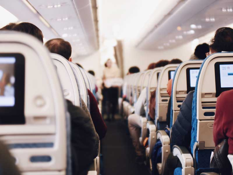 fear of flying - hypnotherapy in leeds
