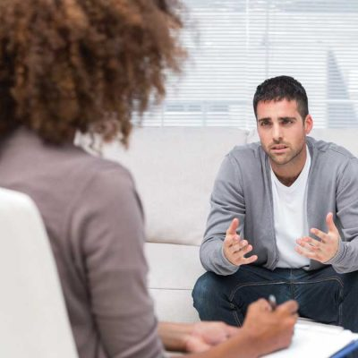Counselling & Psychotherapy in Leeds, West Yorkshire
