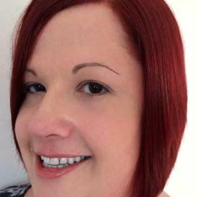 Vicki Crane, Hypnotherapist in Leeds, West Yorkshire